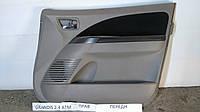 Карта двери передняя правая Mitsubishi Grandis 7221A856HC