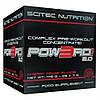 Предтренировочний комплекс Scitec Nutrition POW3RD! BOX 25 пакетів
