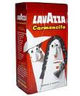 Натуральный итальянский молотый кофе Lavazza Carmencita 250г, фото 4