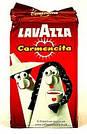 Натуральный итальянский молотый кофе Lavazza Carmencita 250г, фото 5