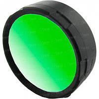 Світлофільтр Olight для ліхтарів серії M20. Зелений