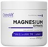Магний OstroVit Magnesium Citrate (200 гр) Скидка! (231586)