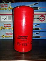 """Фильтр топливный для техники Volvo и Fendt.  BF7997 """"BALDWIN FILTERS"""""""