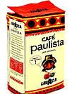 Натуральный итальянский молотый кофе Lavazza Paulista 250г, фото 4