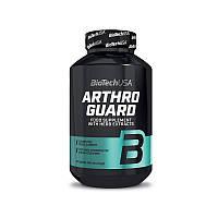 Препарат для восстановления суставов и связок Biotech Arthro Guard GOLD NEW 120 капс Скидка! (230718)