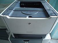 Принтер HP LaserJet P2015dn на запчасти