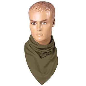Шарф-маска олива Mil-tec олива