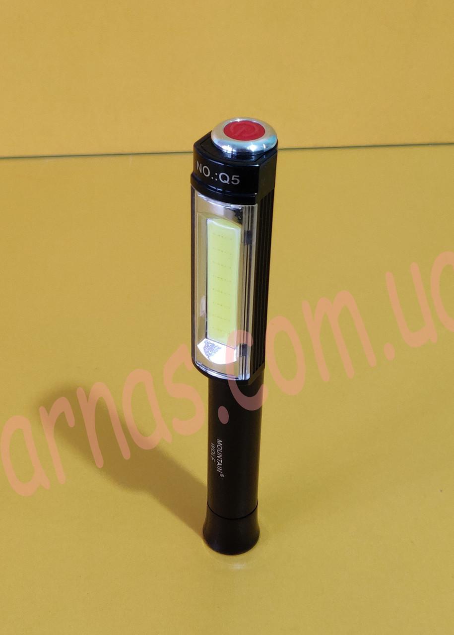 Ліхтар-світильник BL-Q5