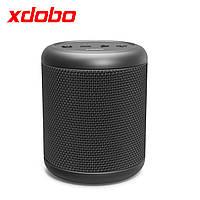Портативная блютуз колонка XDOBO Draco mini 15Вт, bluetooth 5.0, TWS, Встроенный микрофон