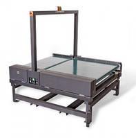 Интегрированная система измерения габаритных размеров и веса грузов в движении CUBISCAN 200-TS