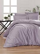 Постільна білизна First Choice Satin Snazzy Lavender