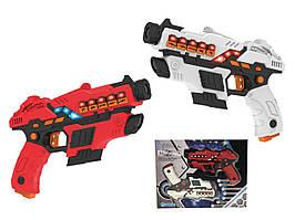 Пистолеты инфракрасные