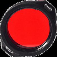 Світлофільтр червоний Armytek AF-39 для: Olight M21/M22, Armytek Predator/Viking