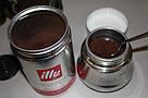 Швейцарский молотый кофе арабика Іlly(Или) 250г, фото 4