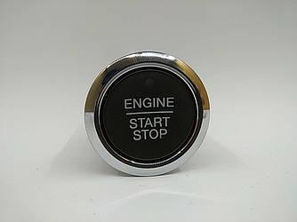 Кнопка СТАРТ - СТОП DG9T14C376ADW Ford Mondeo