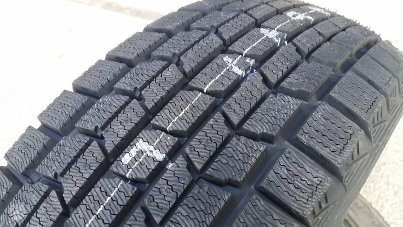 Зимние шины 235/45 R18 94Q Dunlop Graspic DS3