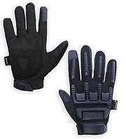 Рукавички ESDY закриті Чорні (L, XL), фото 1