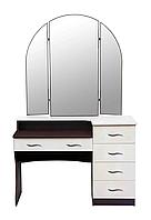 Туалетний стіл Трюмо Діана (плюс) /МАКСИ-Меблі, фото 1