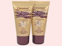Тональный крем Christian Finish Show
