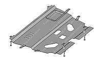 Защита двигателя Ситроен Берлинго 2 (стальная защита поддона картера Citroen Berlingo 2)