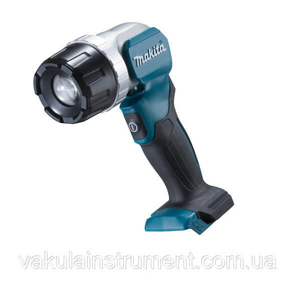 Аккумуляторный фонарь Makita DEADML106