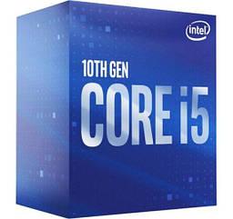 Процесор Intel Core i5-10500 (BX8070110500)