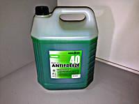 Антифриз зеленый (10 кг) Автохимия/масла Универсальное  Антифриз G11