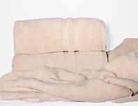 ТМ TAG Полотенце 70х140 Elegant цвет: молочный