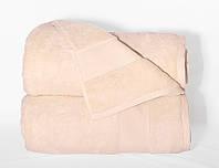 ТМ TAG Полотенце 70х140 Home style цвет: молочный