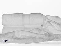 ТМ TAG Полотенце 70х140 Polo цвет: белый