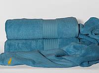 ТМ TAG Полотенце 70х140 Polo цвет: голубой