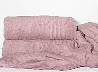 ТМ TAG Полотенце 100х150 Calm tones цвет: лиловый