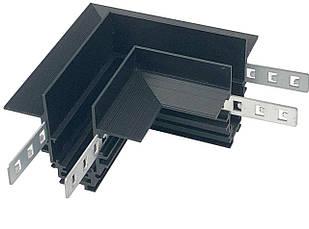 Кутовий з'єднувач 90° для вбудованої магнітної системи Vela VL-MG-R20-2-DJPJ