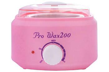Воскоплав баночный Pro-Wax - 200 (Pro-Wax200 )
