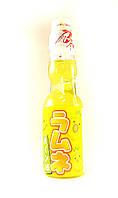 Японская газировка с шариком Ramune Lemon 200ml