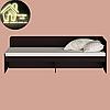 Односпальная Кровать СОНАТА Эверест 800 (2 УПАК)  (1930*835*600), фото 5