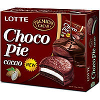 Десерт Choco Pie Cacao 12 packs 336g
