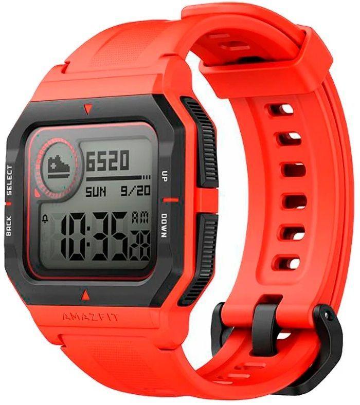 Смарт-часы Amazfit Neo Smart watch (A2001) Red