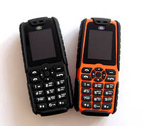 Телефон LAND ROVER XP3300 + power bank 16000mAh 2в1 (аналог RANGE ROVER) , фото 1