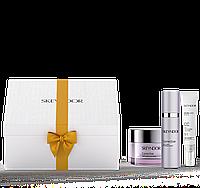 Подарунковий набір Магічне перетворення для сухої шкіри Крем Skeyndor CORRECTIVE kit