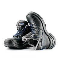 Ботинки утепленные PANDA Orsetto CI 99990 S3