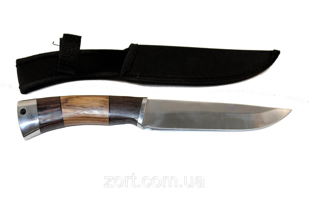 Нож с фиксированным клинком FB65