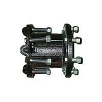 Проставка для здвоювання задніх коліс (подовжена) МТЗ-80 (Н=280 мм) (вир-во ВЗТЗЧ)