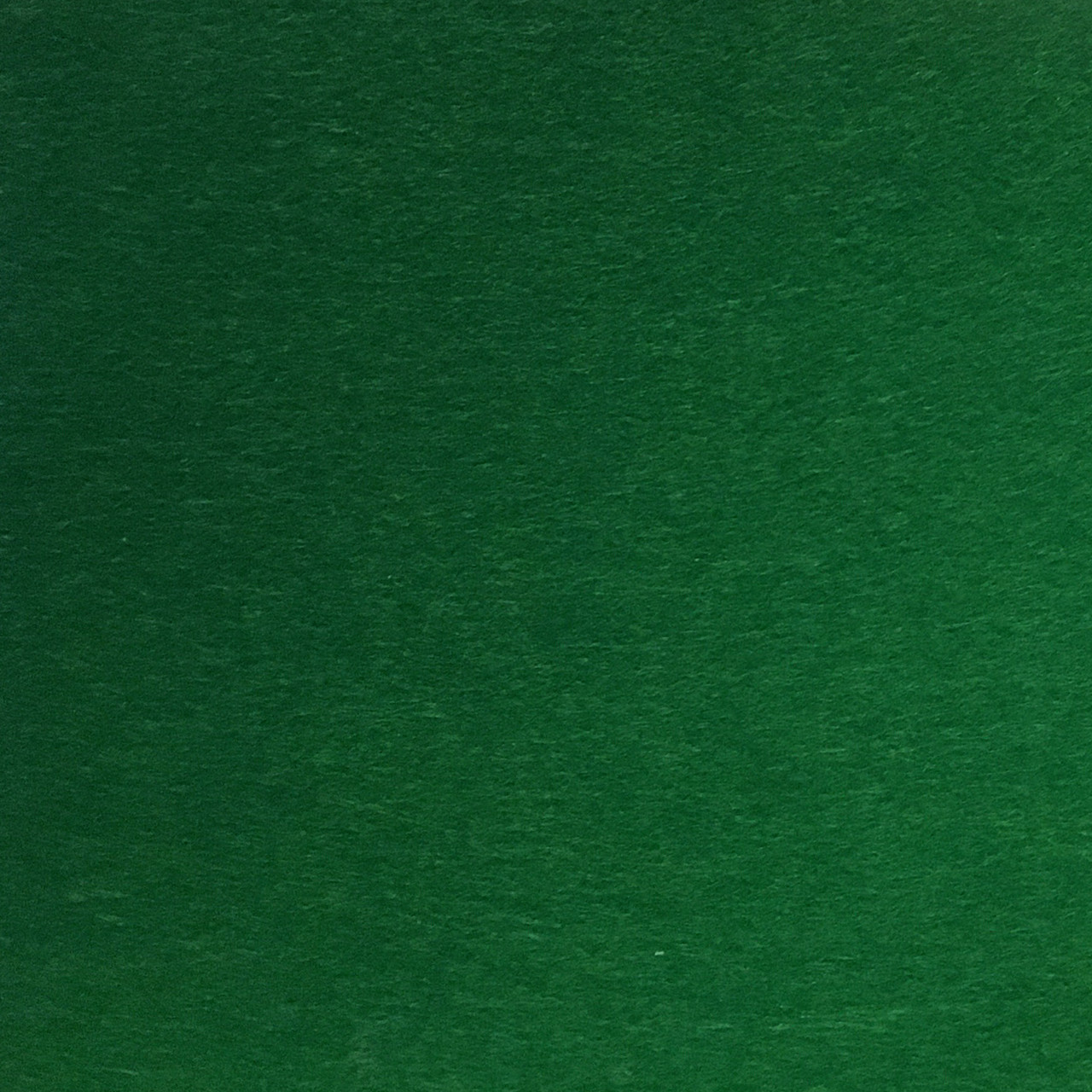 Фетр 1мм. Жесткий. Лист 15х20 см. Зеленый
