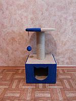 Когтеточки для котов (домик)