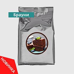 Кофе  растворимый ароматизированный Брауни,1 кг.