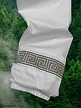 """Вітрівка-дощовик великих розмірів з орнаментом """"Єва"""", фото 2"""