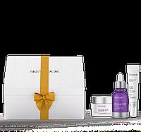 Подарунковий набір Супер крем для сухої шкіри Skeyndor GLOBAL LIFT kit