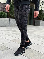 Мужские спортивные штаны Nike Tech Fleece / CLO-117 (Размеры:S,M,L)