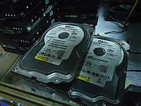 Жесткий диск для ПК WD 80 Гб IDE